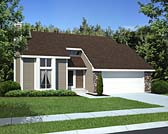 Plan Number 34800 - 1784 Square Feet