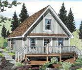 House Plan 35007