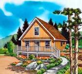 House Plan 35009