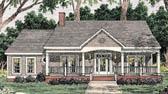 House Plan 40005