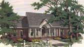 House Plan 40009