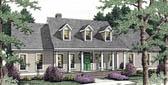 House Plan 40010