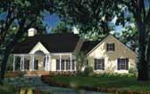 House Plan 40013