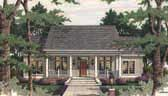 House Plan 40014