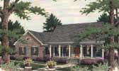 House Plan 40016