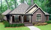 House Plan 40036