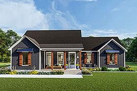 House Plan 40048