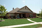 House Plan 40212