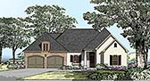 Plan Number 40305 - 1826 Square Feet