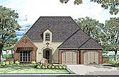 Plan Number 40306 - 1869 Square Feet