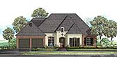 Plan Number 40312 - 2810 Square Feet