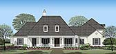 House Plan 40316