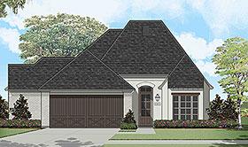 House Plan 40318