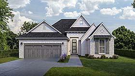 House Plan 40320