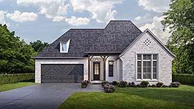 House Plan 40323
