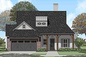 House Plan 40324