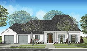 House Plan 40327