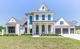 House Plan 40347