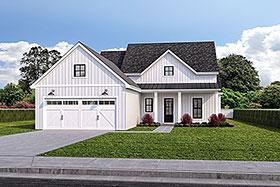 House Plan 40349