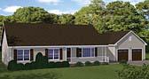 House Plan 40689