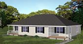 Multi-Family Plan 40692