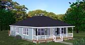 House Plan 40698