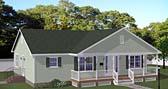 House Plan 40699