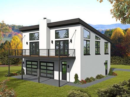 House Plan 40835