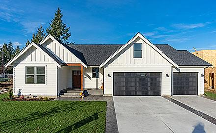House Plan 40909