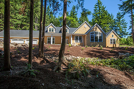 House Plan 40923