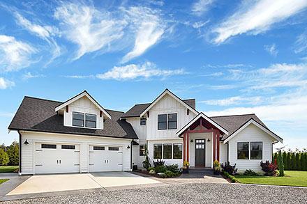 House Plan 40924