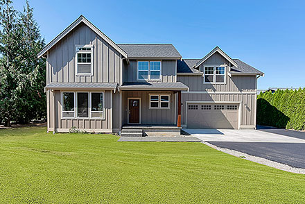 House Plan 40935