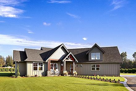 House Plan 40936