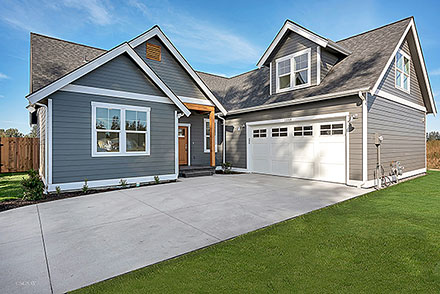 House Plan 40937