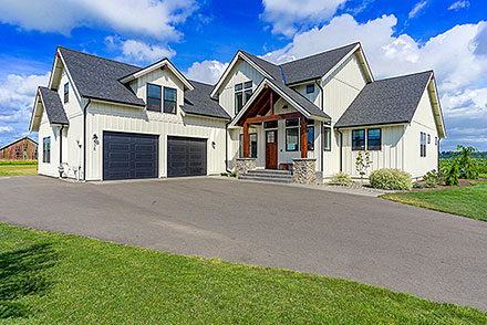House Plan 40940