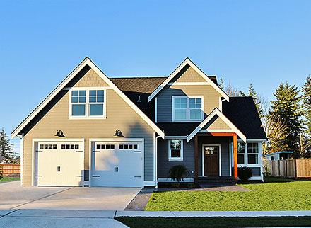 House Plan 40943