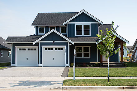 House Plan 40944