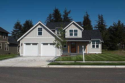 House Plan 40946