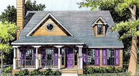 House Plan 41000