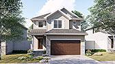 House Plan 41116