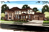 House Plan 41121