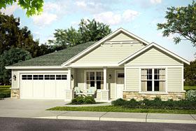 House Plan 41214