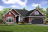 House Plan 41285