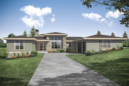 House Plan 41358