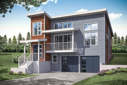 House Plan 41359