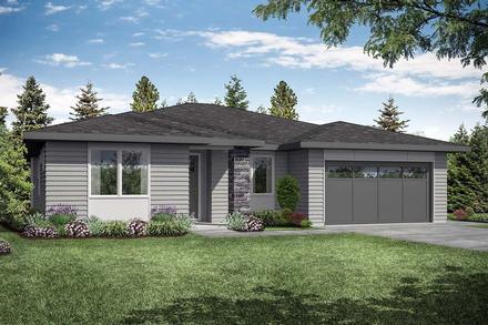 House Plan 41360