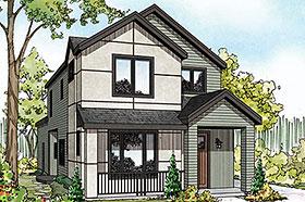 House Plan 41388