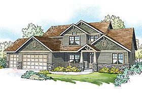 House Plan 41395