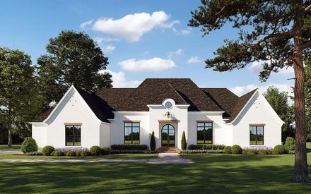 House Plan 41404