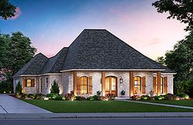 House Plan 41430